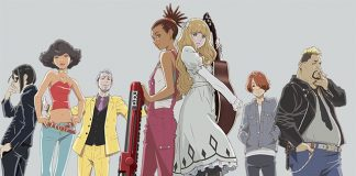 Trailer de Carole & Tuesday
