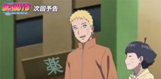 Trailer de Naruto Shinden