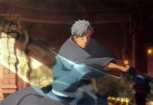 Trailer do episódio 18 de Sword Art Online: Alicization