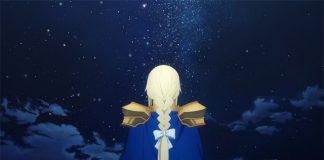 Trailer do episódio 19 de Sword Art Online: Alicization