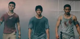 Trailer oficial de Triple Threat