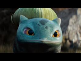 Veja comercial de Detective Pikachu