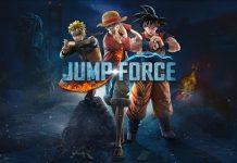 Jump Force - Primeiro DLC de Personagens é Seto Kaiba de Yu-Gi-Oh!