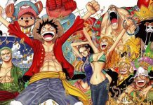 One Piece entra no Arco Reverie