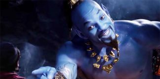 3º trailer de Aladdin