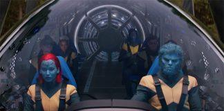 3º trailer de X-Men: Dark Phoenix