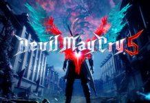 Devil May Cry 5 já vendeu mais de 116.000 cópias no Japão