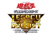 Yu-Gi-Oh! Legacy of the Duelist: Link Evolution chega à Switch no Verão