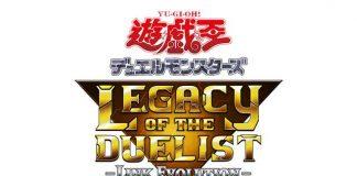 Yu-Gi-Oh! Legacy of the Duelist: Link Evolution chega à Switch no Verão
