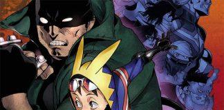 Mangá My Hero Academia: Vigilantes – Review