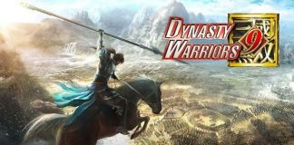 Dynasty Warriors 9 vai ter jogo mobile