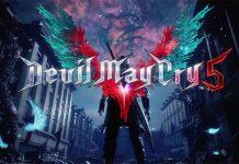 A história de Devil May Cry