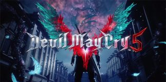 A história de Devil May Cry