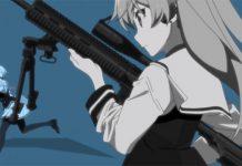 Abertura de Grisaia: Phantom Trigger