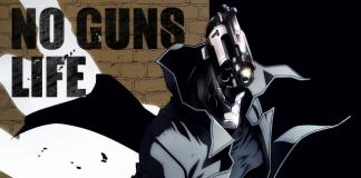 Anime No Guns Life ganha primeiro visual oficial