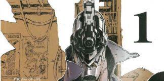 Anime de No Guns Life poderá ser anunciado na próxima semana