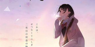 Anunciado filme anime Sora no Aosa o Shiru Hito yo