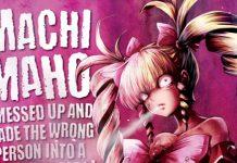 Artista de Machimaho pede para comprarem a versão oficial do mangá