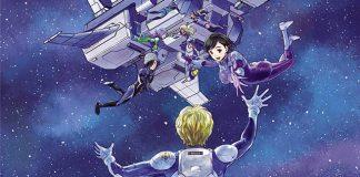 Astra Lost in Space ganha 12ª edição dos Manga Taisho Awards