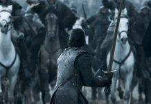 Batalha final de Game of Thrones será a maior de sempre da TV