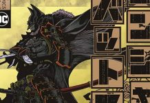 Batman Ninja termina no 2º volume