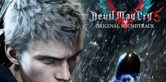 Devil May Cry 5 no Spotify