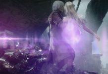 Devil May Cry 5 para PS4 censurado no Ocidente
