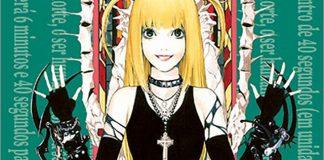 Devir vai lançar Death Note 4 (2ª Edição)