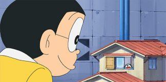 Doraemon celebra 40 anos com remake do 1º episódio