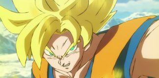 Dragon Ball Super: Broly ganhou 73 mil euros na estreia em Portugal