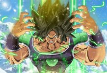 Dragon Ball Super: Broly ultrapassa os 100 mil euros em Portugal