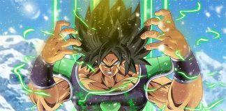 Dragon Ball Super: Broly ultrapassa os 100 mil euros em Portugal