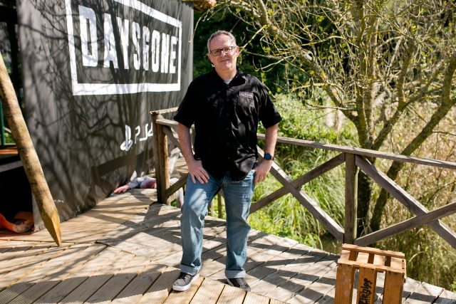 Entrevista Exclusiva a Emmanuel Roth | Senior Animator Staff na Bend Studio (Days Gone)