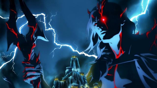 Estúdio de Castlevania ira produzir nova série animada da Netflix