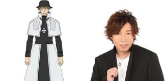 Fire Force anuncia Satoshi Hino como Foien Li