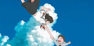 Ganha 5 convites duplos para o filme anime Mirai
