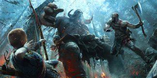 God of War é o Jogo do Ano na GDC 2019