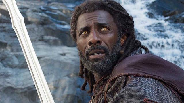 Idris Elba substitui Will Smith como Deadshot em Suicide Squad 2