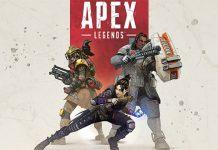 Já foram banidos mais de 355 mil jogadores de Apex Legends