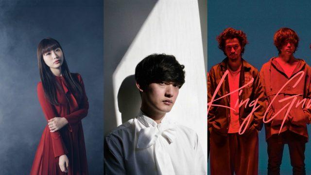 J-Pop – Recomendações do mês – Fevereiro