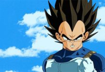 João Loy (Vegeta) abandona Dragon Ball