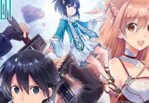 Mangá de Sword Art Online: Hollow Realization termina no 6º volume