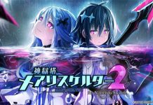 Mary Skelter 2 para Nintendo Switch