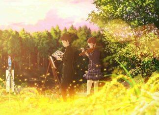 Nova imagem promocional de Hakubo