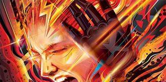 Novo Poster de X-Men: Dark Phoenix