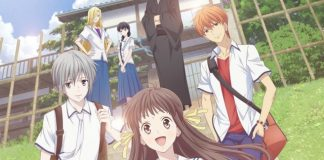 Novo anime de Fruits Basket ganha trailer e visual final