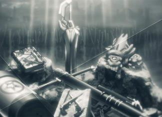 Novo trailer de Hangyakusei Million Arthur 2