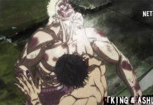 Novo trailer de Kengan Ashura