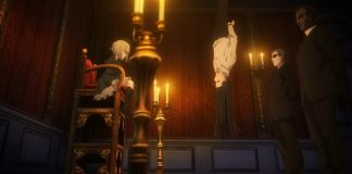Novo trailer de Lord El-Melloi II-sei no Jikenbo: Rail Zeppelin Grace Note