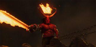 Novo trailer do reboot de Hellboy